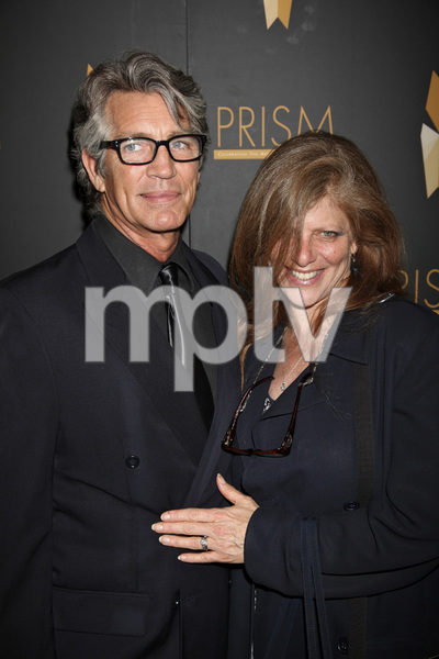 """""""15th Annual PRISM Awards"""" Eric Roberts, Eliza Roberts4-28-2011 / Beverly Hills Hotel / Beverly Hills CA / Photo by Imeh Akpanudosen - Image 24058_0357"""