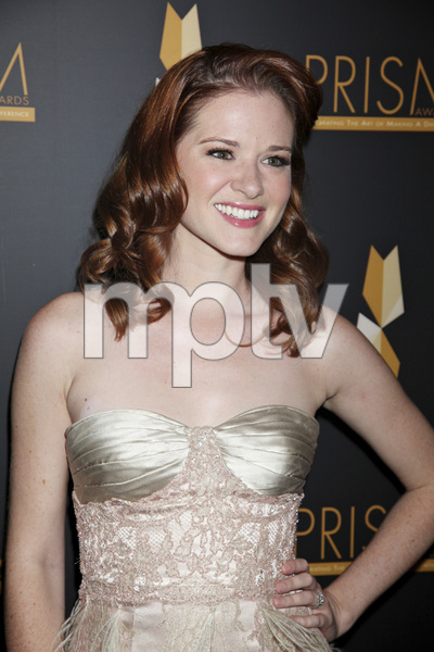 """15th Annual PRISM Awards"" Sarah Drew4-28-2011 / Beverly Hills Hotel / Beverly Hills CA / Photo by Imeh Akpanudosen - Image 24058_0373"