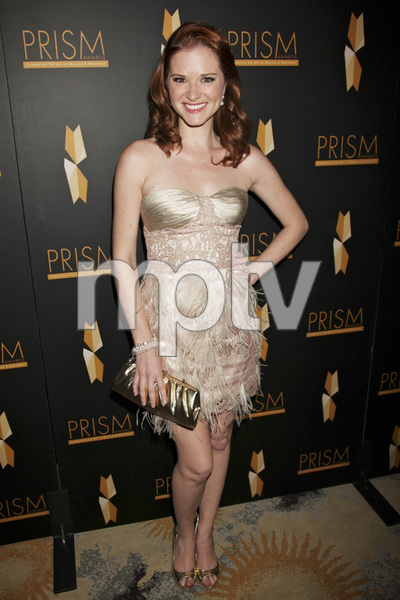 """""""15th Annual PRISM Awards"""" Sarah Drew4-28-2011 / Beverly Hills Hotel / Beverly Hills CA / Photo by Imeh Akpanudosen - Image 24058_0374"""