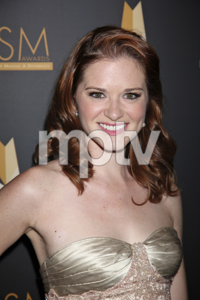 """15th Annual PRISM Awards"" Sarah Drew4-28-2011 / Beverly Hills Hotel / Beverly Hills CA / Photo by Imeh Akpanudosen - Image 24058_0379"