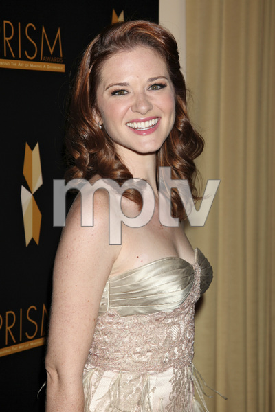 """""""15th Annual PRISM Awards"""" Sarah Drew4-28-2011 / Beverly Hills Hotel / Beverly Hills CA / Photo by Imeh Akpanudosen - Image 24058_0381"""