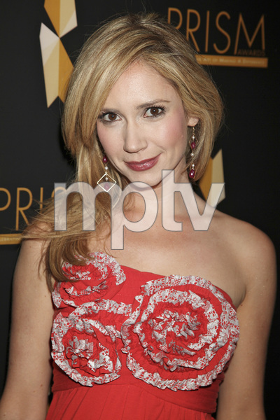 """15th Annual PRISM Awards"" Ashley Jones4-28-2011 / Beverly Hills Hotel / Beverly Hills CA / Photo by Imeh Akpanudosen - Image 24058_0396"