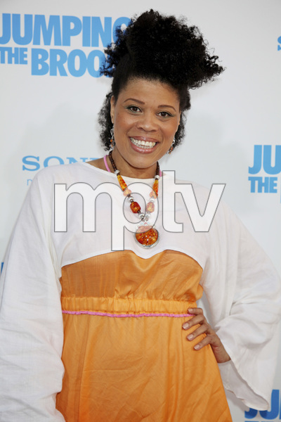 """Jumping the Broom"" Premiere Tracy Byrd5-4-2011 /ArcLight Cinerama Dome / Hollywood CA / Sony Pictures / Photo by Imeh Akpanudosen - Image 24060_0206"