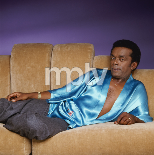 Leon Ware1982 © 1982 Bobby Holland - Image 24064_0002
