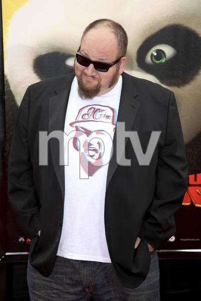 """Kung Fu Panda 2"" PremiereStephen Kramer Glickman5-22-2011 / Mann"