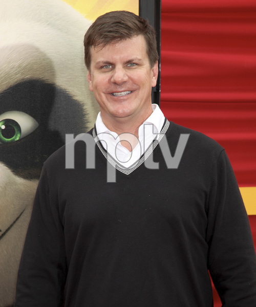 """Kung Fu Panda 2"" PremiereMichael V. Lewis5-22-2011 / Mann"