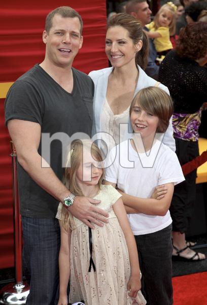 """Kung Fu Panda 2"" Premiere Tim Griffin5-22-2011 / Mann"