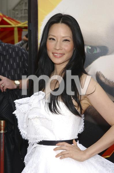 """Kung Fu Panda 2"" Premiere Lucy Liu5-22-2011 / Mann"
