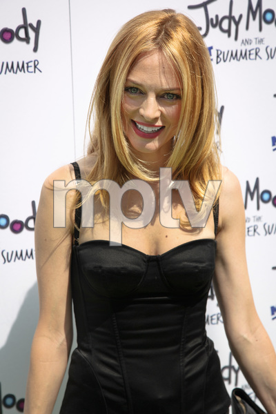 """""""Judy Moody and the Not Bummer Summer"""" Premiere Heather Graham6-4-2011 / ArcLight / Hollywood CA / Relativity Media / Photo by Imeh Akpanudosen - Image 24068_0107"""