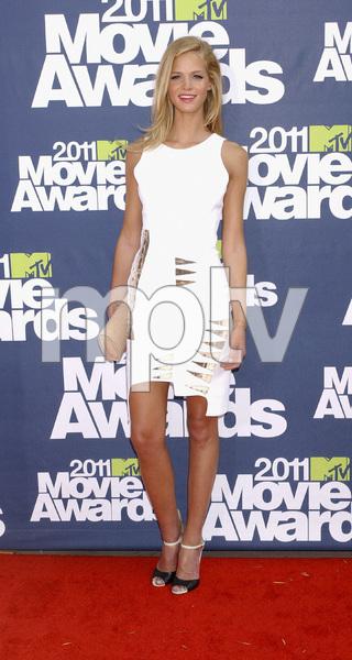 """MTV Movie Awards 2011""Erin Heatherton6-5-2011 / Gibson Ampitheater / Hollywood CA / MTV / Photo by Gary Lewis - Image 24071_0032"