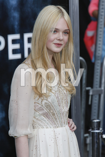 """""""Super 8"""" Premiere Elle Fanning6-8-2011 / Regency Village Theater / Los Angeles CA / Paramount Pictures / Photo by Imeh Akpanudosen - Image 24072_0183"""