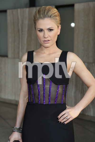 """True Blood"" Premiere Anna Paquin6-21-2011 / Cinerama Dome / Hollywood CA / HBO / Photo by Imeh Akpanudosen - Image 24074_0173"
