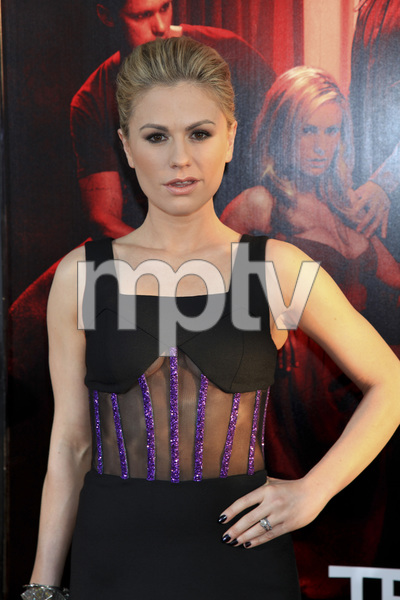 """""""True Blood"""" Premiere Anna Paquin6-21-2011 / Cinerama Dome / Hollywood CA / HBO / Photo by Imeh Akpanudosen - Image 24074_0174"""