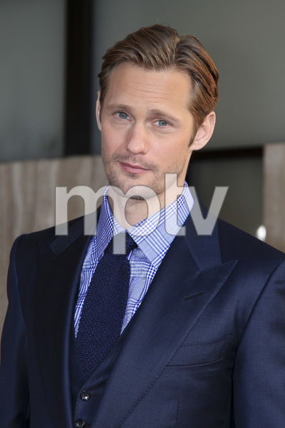 """True Blood"" Premiere Alexander Skarsgard6-21-2011 / Cinerama Dome / Hollywood CA / HBO / Photo by Imeh Akpanudosen - Image 24074_0178"
