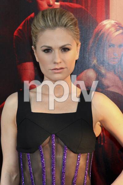 """True Blood"" Premiere Anna Paquin6-21-2011 / Cinerama Dome / Hollywood CA / HBO / Photo by Imeh Akpanudosen - Image 24074_0237"