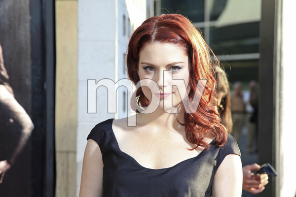 """True Blood"" Premiere Alexandra Breckenridge6-21-2011 / Cinerama Dome / Hollywood CA / HBO / Photo by Imeh Akpanudosen - Image 24074_0243"