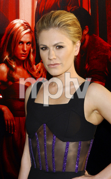 """True Blood"" Premiere Anna Paquin6-21-2011 / Cinerama Dome / Hollywood CA / HBO / Photo by Gary Lewis - Image 24074_0304"