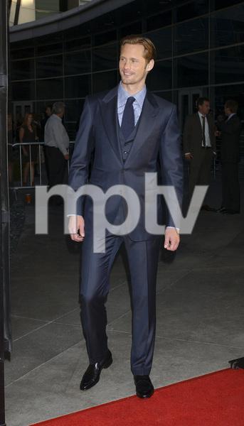 """True Blood"" Premiere Alexander Skarsgard 6-21-2011 / Cinerama Dome / Hollywood CA / HBO / Photo by Gary Lewis - Image 24074_0326"