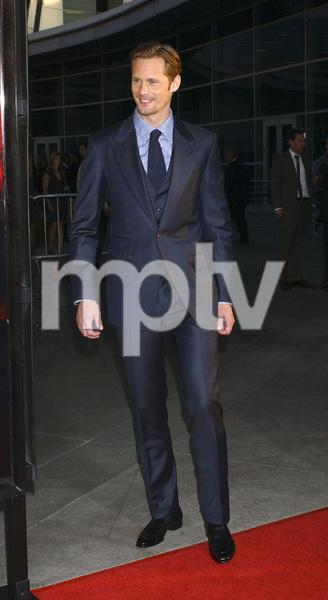 """True Blood"" Premiere Alexander Skarsgard 6-21-2011 / Cinerama Dome / Hollywood CA / HBO / Photo by Gary Lewis - Image 24074_0327"