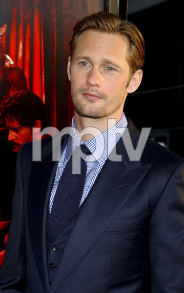 """True Blood"" Premiere Alexander Skarsgard 6-21-2011 / Cinerama Dome / Hollywood CA / HBO / Photo by Gary Lewis - Image 24074_0332"