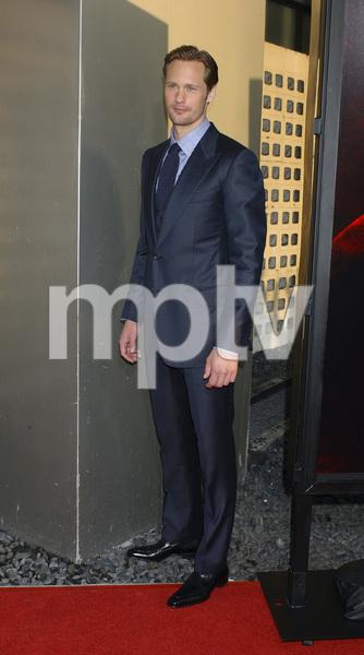 """True Blood"" Premiere Alexander Skarsgard 6-21-2011 / Cinerama Dome / Hollywood CA / HBO / Photo by Gary Lewis - Image 24074_0333"