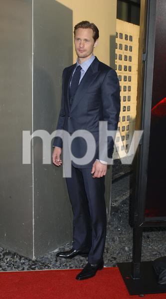 """True Blood"" Premiere Alexander Skarsgard 6-21-2011 / Cinerama Dome / Hollywood CA / HBO / Photo by Gary Lewis - Image 24074_0334"