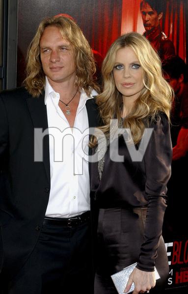 """True Blood"" Premiere Abri van Straten, Kristin Bauer6-21-2011 / Cinerama Dome / Hollywood CA / HBO / Photo by Gary Lewis - Image 24074_0338"