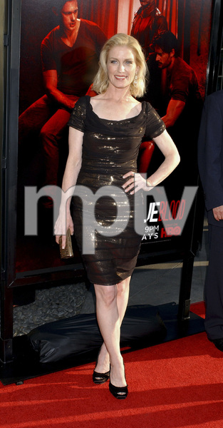 """True Blood"" Premiere Anna Paquin6-21-2011 / Cinerama Dome / Hollywood CA / HBO / Photo by Gary Lewis - Image 24074_0355"
