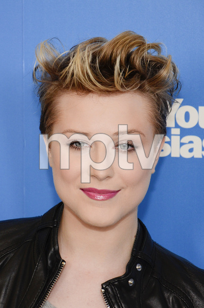 """Curb Your Enthusiasm"" PremiereEvan Rachel Wood7-6-2011 / Time Warner Screening Room / New York NY / HBO / Photo by Eric Reichbaum - Image 24075_0059"