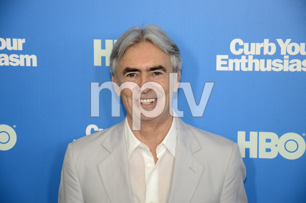 """""""Curb Your Enthusiasm"""" PremiereDavid Steinberg7-6-2011 / Time Warner Screening Room / New York NY / HBO / Photo by Eric Reichbaum - Image 24075_0083"""