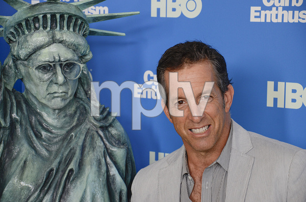 """Curb Your Enthusiasm"" PremiereKenneth Cole7-6-2011 / Time Warner Screening Room / New York NY / HBO / Photo by Eric Reichbaum - Image 24075_0087"
