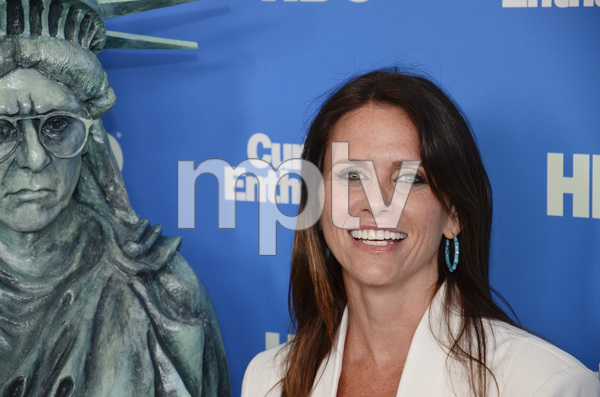 """""""Curb Your Enthusiasm"""" PremiereAmy Landecker7-6-2011 / Time Warner Screening Room / New York NY / HBO / Photo by Eric Reichbaum - Image 24075_0089"""