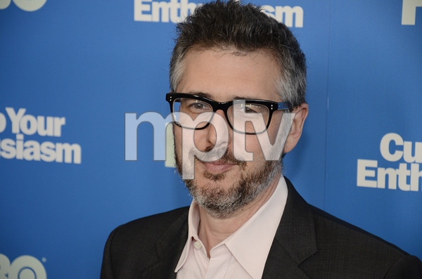 """""""Curb Your Enthusiasm"""" PremiereIra Glass7-6-2011 / Time Warner Screening Room / New York NY / HBO / Photo by Eric Reichbaum - Image 24075_0100"""