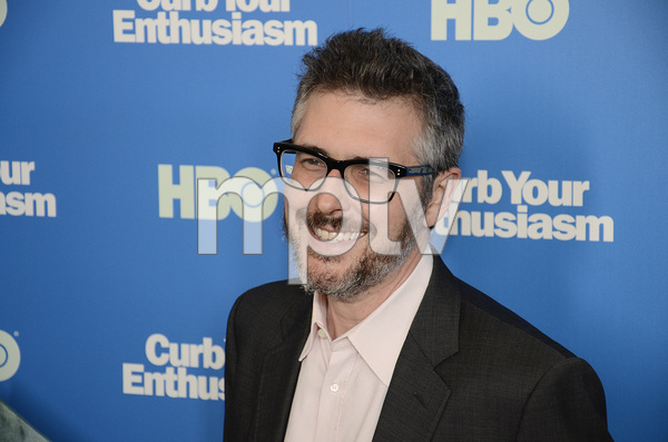 """""""Curb Your Enthusiasm"""" PremiereIra Glass7-6-2011 / Time Warner Screening Room / New York NY / HBO / Photo by Eric Reichbaum - Image 24075_0101"""