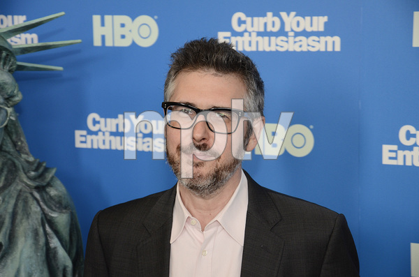 """""""Curb Your Enthusiasm"""" PremiereIra Glass7-6-2011 / Time Warner Screening Room / New York NY / HBO / Photo by Eric Reichbaum - Image 24075_0103"""