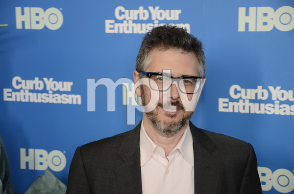 """""""Curb Your Enthusiasm"""" PremiereIra Glass7-6-2011 / Time Warner Screening Room / New York NY / HBO / Photo by Eric Reichbaum - Image 24075_0105"""