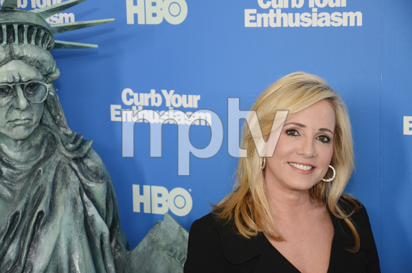 """Curb Your Enthusiasm"" PremiereJamie Colby7-6-2011 / Time Warner Screening Room / New York NY / HBO / Photo by Eric Reichbaum - Image 24075_0110"