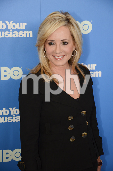 """Curb Your Enthusiasm"" PremiereJamie Colby7-6-2011 / Time Warner Screening Room / New York NY / HBO / Photo by Eric Reichbaum - Image 24075_0111"