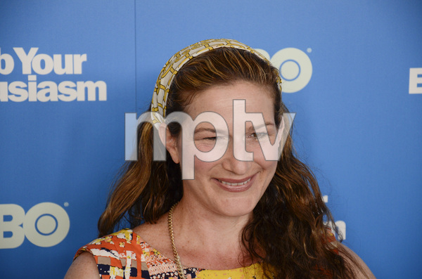 """Curb Your Enthusiasm"" PremiereAnna Gasteyer7-6-2011 / Time Warner Screening Room / New York NY / HBO / Photo by Eric Reichbaum - Image 24075_0148"