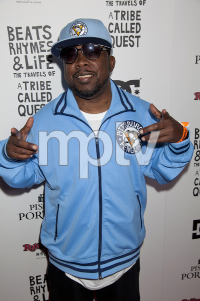 """""""Beats, Rhymes and Life: The Travels of A Tribe Called Quest"""" Premiere After Party Phife Dawg 6-24-2011 / Rolling Stone Restaurant and Lounge / Hollywood CA / Song Pictures Classics / Photo by Imeh Akpanudosen - Image 24078_0011"""