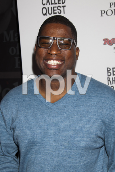 """""""Beats, Rhymes and Life: The Travels of A Tribe Called Quest"""" Premiere After Party David Banner 6-24-2011 / Rolling Stone Restaurant and Lounge / Hollywood CA / Song Pictures Classics / Photo by Imeh Akpanudosen - Image 24078_0015"""