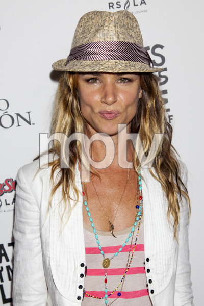 """""""Beats, Rhymes and Life: The Travels of A Tribe Called Quest"""" Premiere After Party Juliette Lewis 6-24-2011 / Rolling Stone Restaurant and Lounge / Hollywood CA / Song Pictures Classics / Photo by Imeh Akpanudosen - Image 24078_0035"""
