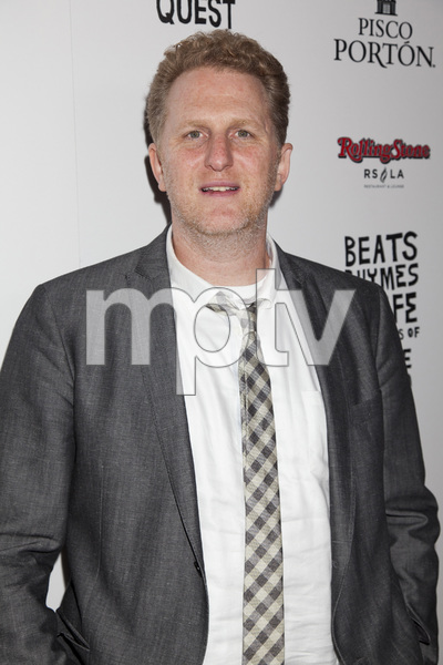 """""""Beats, Rhymes and Life: The Travels of A Tribe Called Quest"""" Premiere After Party Michael Rapaport 6-24-2011 / Rolling Stone Restaurant and Lounge / Hollywood CA / Song Pictures Classics / Photo by Imeh Akpanudosen - Image 24078_0038"""