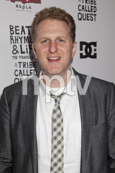 """""""Beats, Rhymes and Life: The Travels of A Tribe Called Quest"""" Premiere After Party Michael Rapaport 6-24-2011 / Rolling Stone Restaurant and Lounge / Hollywood CA / Song Pictures Classics / Photo by Imeh Akpanudosen - Image 24078_0041"""