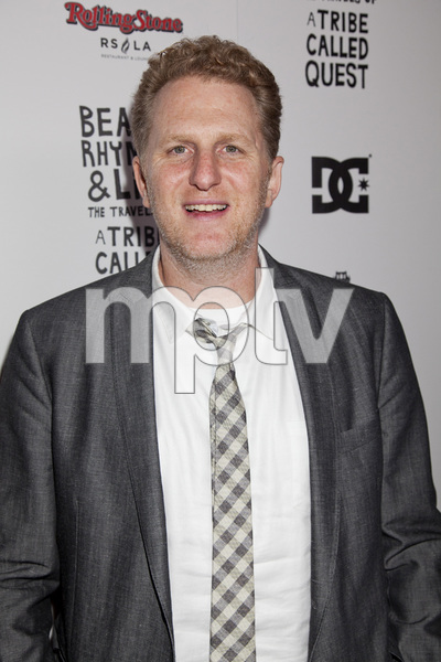 """""""Beats, Rhymes and Life: The Travels of A Tribe Called Quest"""" Premiere After Party Michael Rapaport 6-24-2011 / Rolling Stone Restaurant and Lounge / Hollywood CA / Song Pictures Classics / Photo by Imeh Akpanudosen - Image 24078_0042"""