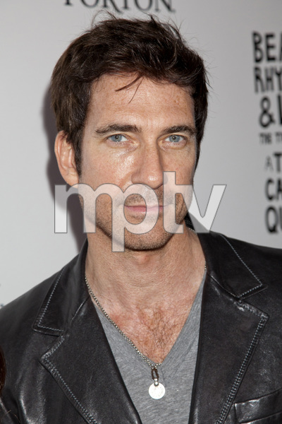 """""""Beats, Rhymes and Life: The Travels of A Tribe Called Quest"""" Premiere After Party Dylan McDermott 6-24-2011 / Rolling Stone Restaurant and Lounge / Hollywood CA / Song Pictures Classics / Photo by Imeh Akpanudosen - Image 24078_0047"""