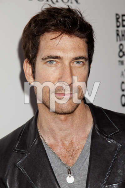 """""""Beats, Rhymes and Life: The Travels of A Tribe Called Quest"""" Premiere After Party Dylan McDermott 6-24-2011 / Rolling Stone Restaurant and Lounge / Hollywood CA / Song Pictures Classics / Photo by Imeh Akpanudosen - Image 24078_0048"""