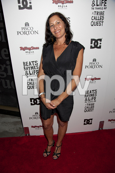 """""""Beats, Rhymes and Life: The Travels of A Tribe Called Quest"""" Premiere After Party Debra Koffler 6-24-2011 / Rolling Stone Restaurant and Lounge / Hollywood CA / Song Pictures Classics / Photo by Imeh Akpanudosen - Image 24078_0063"""