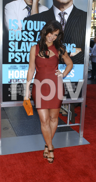 """Horrible Bosses"" PremiereJennifer Love Hewitt6-30-2011 / Grauman"