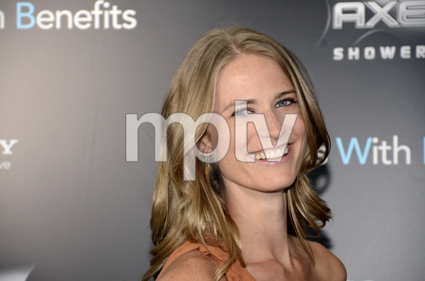 """Friends with Benefits"" Premiere Julie Henderson7-18-2011 / Ziegfeld Theater / New York NY / Screen Gems / Photo by Eric Reichbaum - Image 24082_0021"
